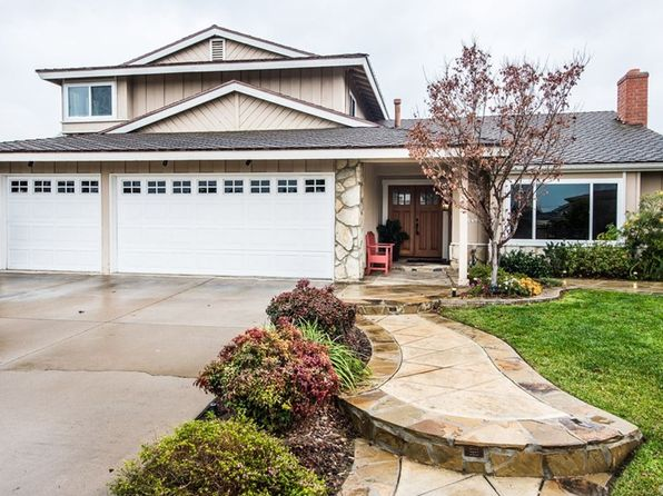 4 bed 3 bath Single Family at 9598 El Tambor Ave Fountain Valley, CA, 92708 is for sale at 1.02m - 1 of 35