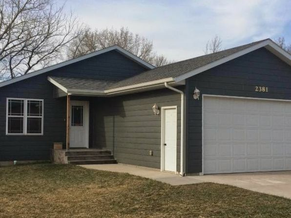 3 bed 2 bath Single Family at 2381 E Saint Francis St Rapid City, SD, 57703 is for sale at 193k - 1 of 14