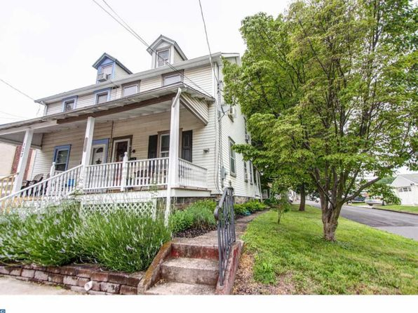 3 bed 2 bath Single Family at 101 N Branch St Sellersville, PA, 18960 is for sale at 185k - 1 of 20