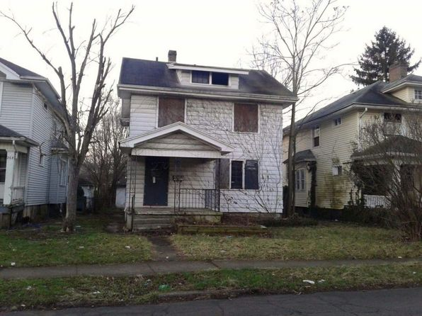 3 bed 1 bath Single Family at 270 Delaware Ave Dayton, OH, 45405 is for sale at 15k - 1 of 9