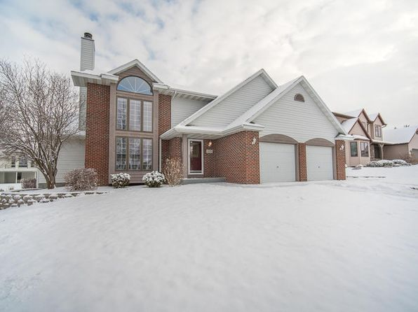 4 bed 4 bath Single Family at 225 Ryan Ct West Bend, WI, 53095 is for sale at 338k - 1 of 25