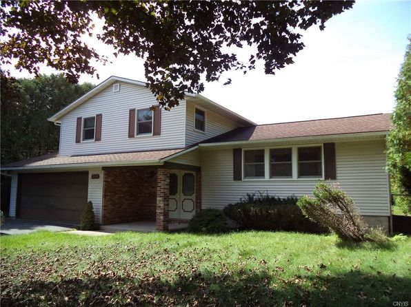 3 bed 2 bath Single Family at 304 Merriwether Dr Syracuse, NY, 13219 is for sale at 144k - 1 of 22
