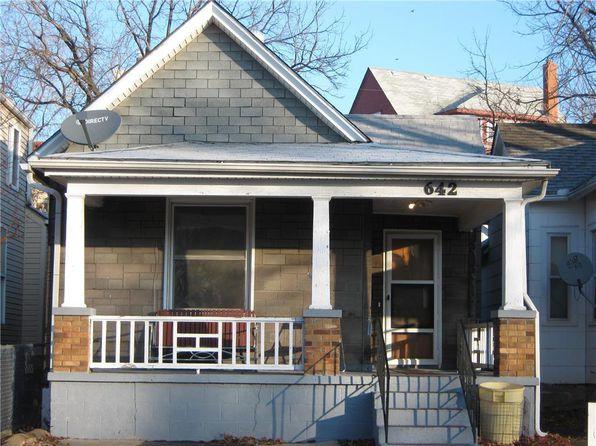 2 bed 1 bath Single Family at 642 Sandusky Ave Kansas City, KS, 66101 is for sale at 40k - 1 of 5