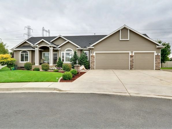 4 bed 4 bath Single Family at 10923 N IROQUOIS DR SPOKANE, WA, 99208 is for sale at 369k - 1 of 39