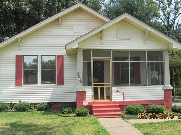 2 bed 1 bath Single Family at 2805 W 27th Ave Pine Bluff, AR, 71603 is for sale at 30k - 1 of 16