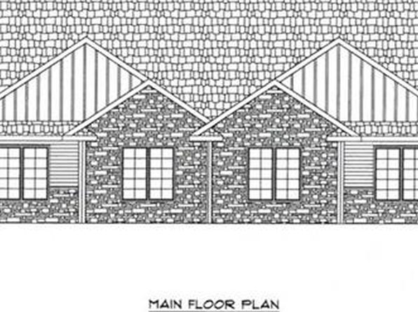 3 bed 2 bath Single Family at  Bos Landen Pella, IA, 50219 is for sale at 349k - google static map