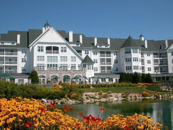 1 bed 1 bath Condo at 101 Osthoff Ave Elkhart Lake, WI, 53020 is for sale at 153k - 1 of 25