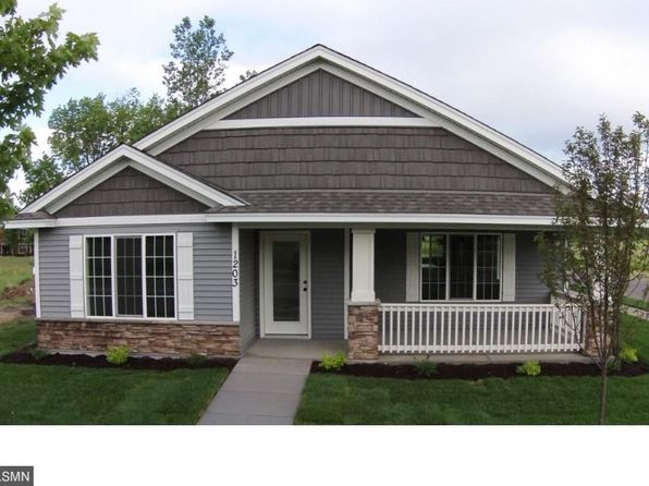 2 bed 2 bath Single Family at 1223 Fern St S Cambridge, MN, 55008 is for sale at 211k - 1 of 8