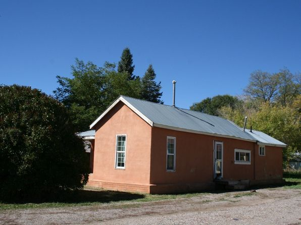 2 bed 1 bath Single Family at 447 Pine St. Lots 8 & 9 Blk. 15 Chama Townsite Chama, NM, 87520 is for sale at 47k - 1 of 10