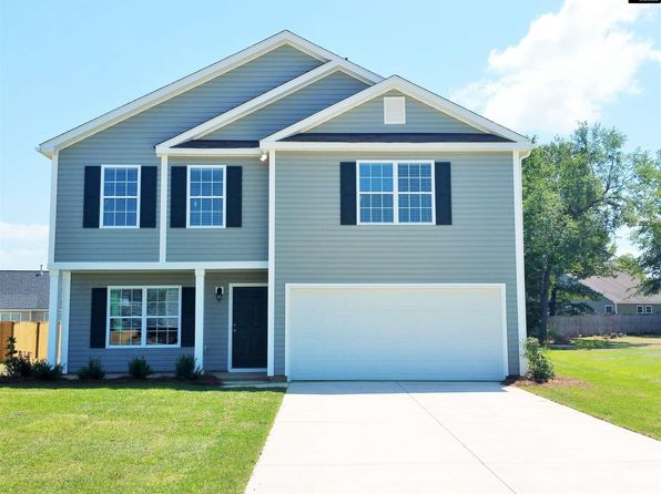 4 bed 3 bath Single Family at 309 Persian Ct Hopkins, SC, 29061 is for sale at 159k - 1 of 34