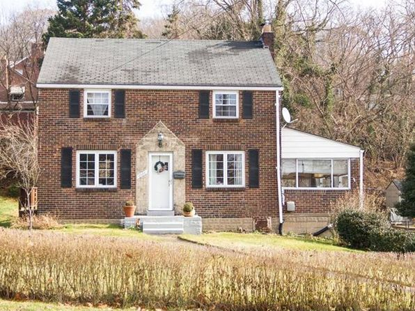 3 bed 2 bath Single Family at 6424 Verona Rd Verona, PA, 15147 is for sale at 115k - 1 of 25