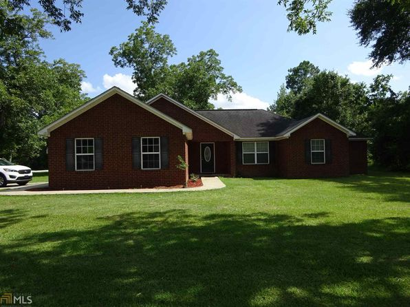 3 bed 2 bath Single Family at 402 W Liberty St Claxton, GA, 30417 is for sale at 125k - 1 of 14