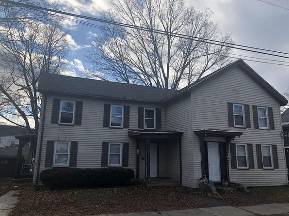 5 bed 4 bath Multi Family at 1061-1063 Pleasant St Palmer, MA, 01069 is for sale at 130k - 1 of 6