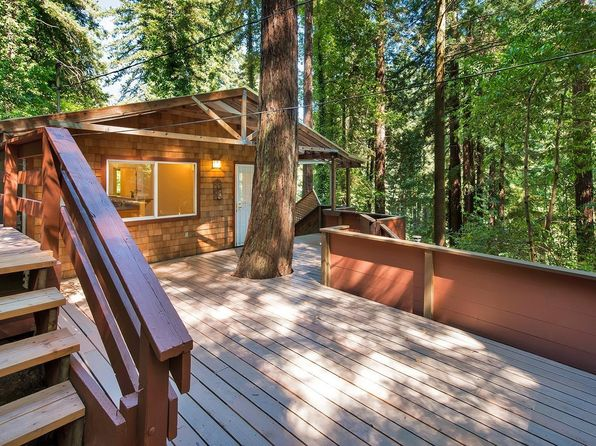 2 bed 1 bath Single Family at 17470 Old Monte Rio Rd Guerneville, CA, 95446 is for sale at 299k - 1 of 19