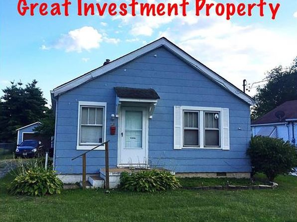 2 bed 1 bath Single Family at 228 W 4th St Cahokia, IL, 62206 is for sale at 19k - 1 of 5