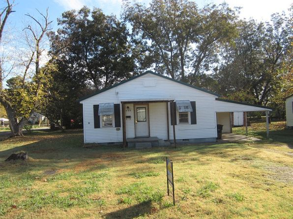 2 bed 1 bath Single Family at 416 S Monroe Ave Piggott, AR, 72454 is for sale at 25k - google static map
