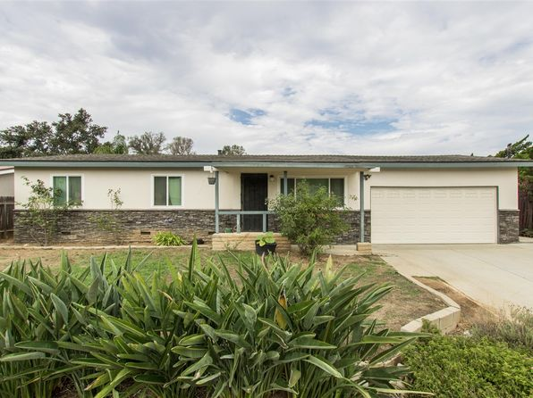4 bed 2 bath Single Family at 721 Magarian Rd Fallbrook, CA, 92028 is for sale at 399k - 1 of 23