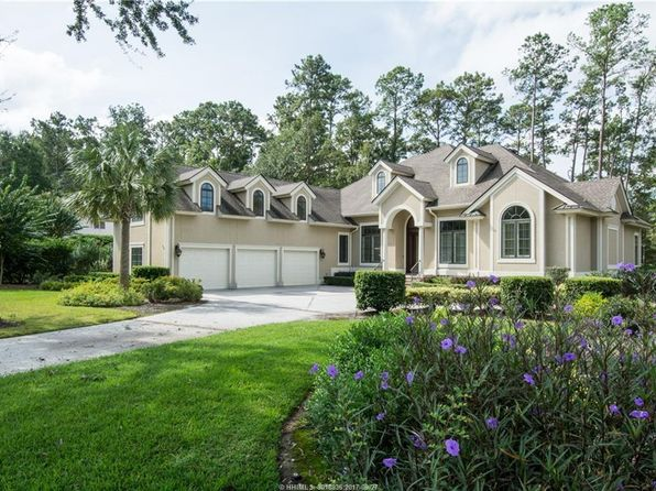4 bed 5 bath Single Family at 117 Good Hope Rd Bluffton, SC, 29909 is for sale at 570k - 1 of 29