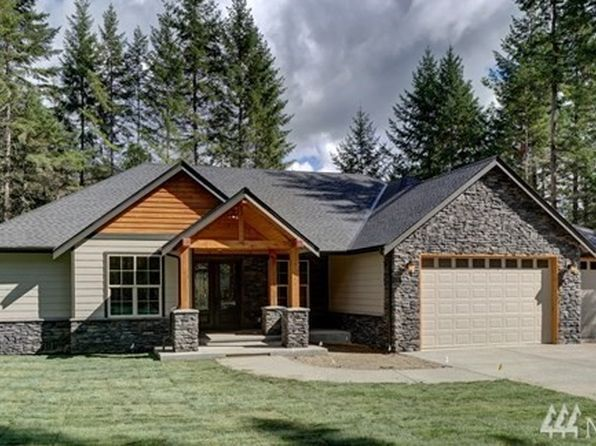 4 bed 3 bath Single Family at 22100 70th Ave E Spanaway, WA, 98387 is for sale at 760k - google static map