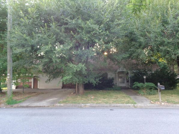 4 bed 2 bath Single Family at 1737 Forest Ave Buena Vista, VA, 24416 is for sale at 31k - google static map