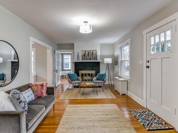 4 bed 1 bath Single Family at 14 Parker Ave Maplewood, NJ, 07040 is for sale at 469k - 1 of 29