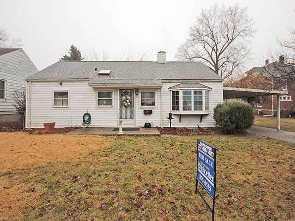 3 bed 1 bath Single Family at 1271 E Buena Vista Ave Decatur, IL, 62521 is for sale at 25k - 1 of 18
