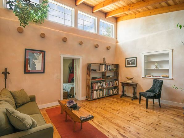 3 bed 2 bath Single Family at 5 La Otra Vanda Lamy, NM, 87540 is for sale at 412k - 1 of 28