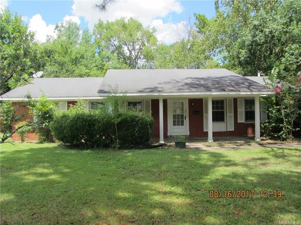 5 bed 2 bath Single Family at 2131 Beverly Dr Montgomery, AL, 36111 is for sale at 39k - 1 of 6