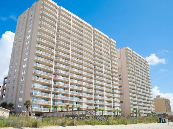 4 bed 4 bath Condo at 1625 S Ocean Blvd North Myrtle Beach, SC, 29582 is for sale at 385k - 1 of 24