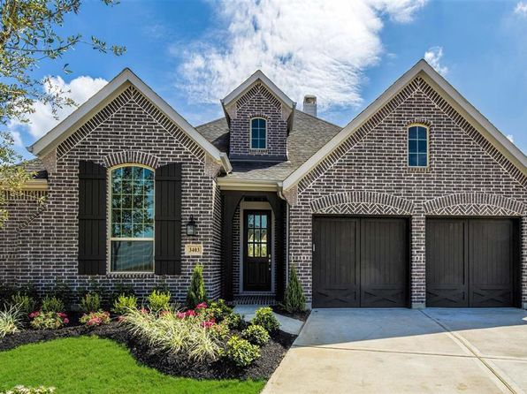 3 bed 3 bath Single Family at 3403 Willow Crescent Ct Fulshear, TX, 77441 is for sale at 375k - 1 of 24