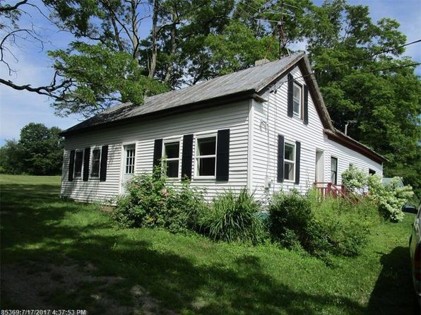 3 bed 1 bath Single Family at 11 CARRABASSETT DR CANAAN, ME, 04924 is for sale at 25k - 1 of 25