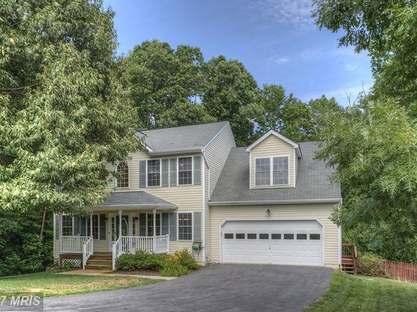 4 bed 4 bath Single Family at 3601 E Glen Dower Dr Fredericksburg, VA, 22408 is for sale at 330k - 1 of 30