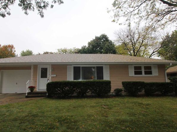 3 bed 1 bath Single Family at 2427 Skokie Dr Rockford, IL, 61108 is for sale at 80k - 1 of 17