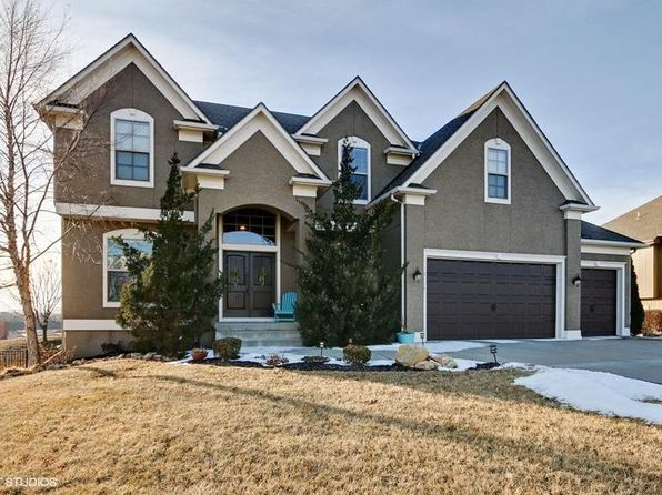 5 bed 4 bath Single Family at 9108 N Oxford Ave Kansas City, MO, 64157 is for sale at 409k - 1 of 25