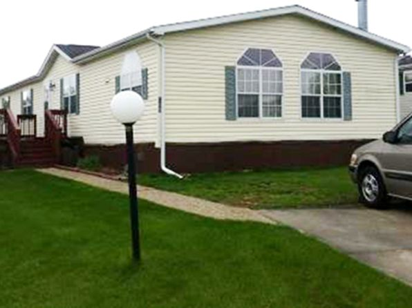 3 bed 2 bath Mobile / Manufactured at 739 Bay Ridge Dr Iowa City, IA, 52246 is for sale at 65k - google static map