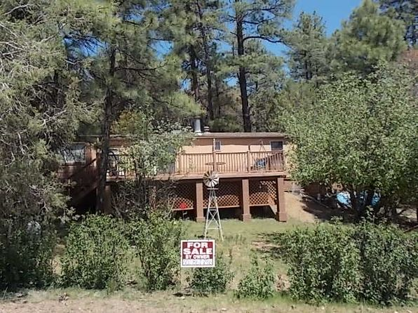 3 bed 2 bath Mobile / Manufactured at 6220 W SOUTH RD PINE, AZ, null is for sale at 118k - 1 of 18
