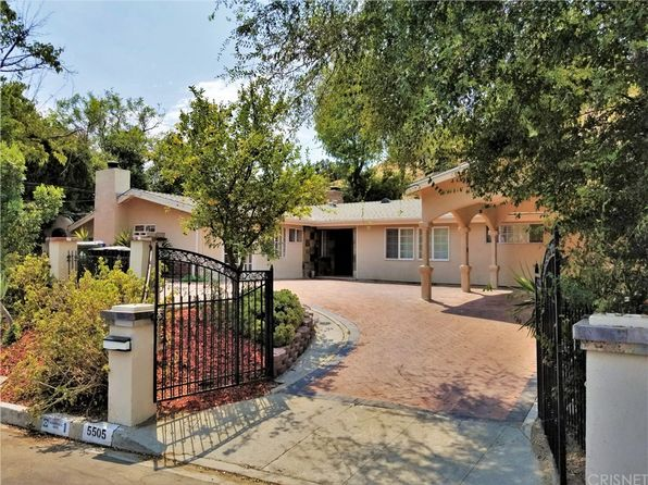 4 bed 3 bath Single Family at 5505 Keokuk Ave Woodland Hills, CA, 91367 is for sale at 749k - 1 of 24