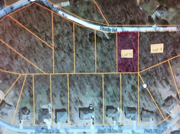 null bed null bath Vacant Land at  Harris Rd Lowell, AR, 72745 is for sale at 19k - 1 of 2