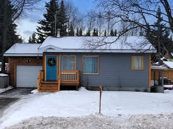 2 bed 2 bath Multi Family at 2310 Roosevelt Dr Anchorage, AK, 99517 is for sale at 285k - 1 of 26