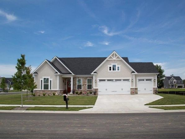 3 bed 2 bath Single Family at 750 Larkspur Troy, OH, 45373 is for sale at 280k - google static map