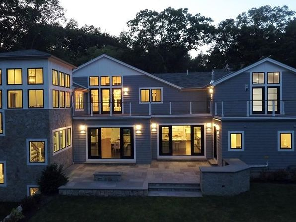 5 bed 8 bath Single Family at 4 Dewing Path Wellesley, MA, 02482 is for sale at 3.50m - 1 of 30