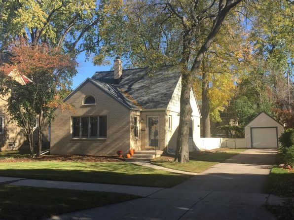 3 bed 1 bath Single Family at 2016 N 85th St Wauwatosa, WI, 53226 is for sale at 250k - google static map
