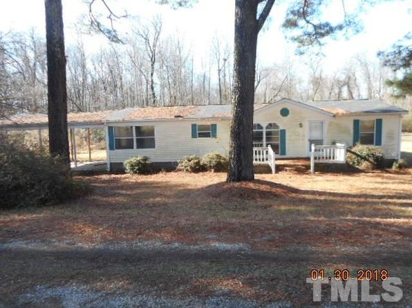 3 bed 2 bath Mobile / Manufactured at 7202 US Highway 301 S Four Oaks, NC, 27524 is for sale at 47k - 1 of 17
