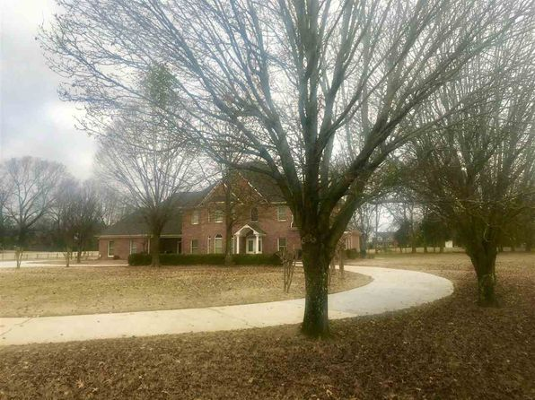 5 bed 5 bath Single Family at 267 Bozeman Rd Madison, MS, 39110 is for sale at 695k - google static map