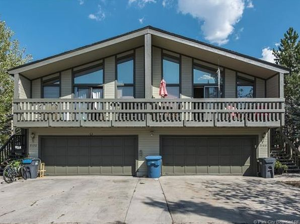 8 bed 5 bath Single Family at 2168 Monarch Dr Park City, UT, 84060 is for sale at 1.30m - 1 of 32