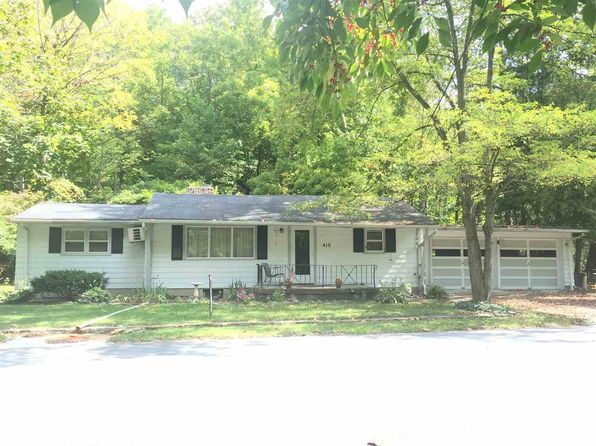 2 bed 2 bath Single Family at 415 Armstrong Ave Peru, IN, 46970 is for sale at 37k - 1 of 6