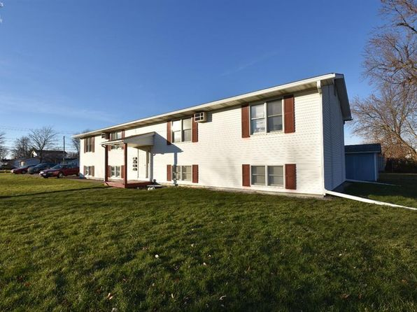 8 bed 4 bath Single Family at 1622 North St Fremont, OH, 43420 is for sale at 160k - 1 of 11