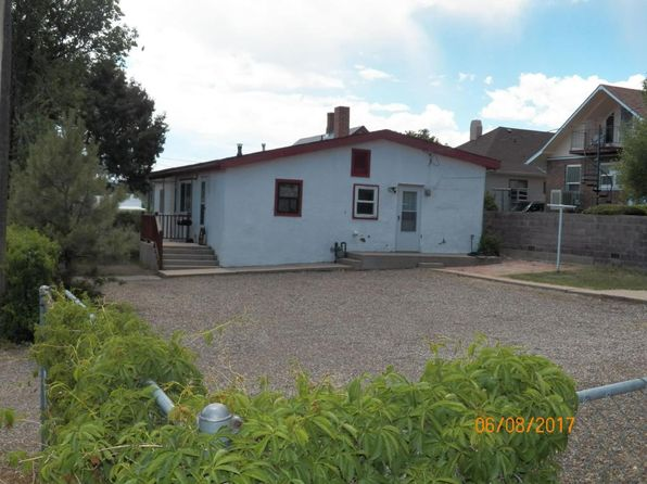 4 bed 1 bath Single Family at 805 West St Trinidad, CO, 81082 is for sale at 100k - 1 of 23