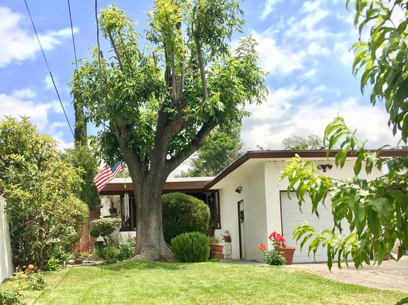 3 bed 2 bath Single Family at 10342 McClemont Ave Tujunga, CA, 91042 is for sale at 475k - google static map