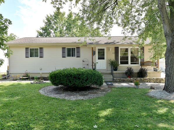 2 bed 2 bath Single Family at 717 Caton St Ottawa, IL, 61350 is for sale at 125k - 1 of 25